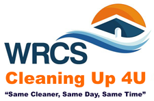 WRCS Cleaning Service – WRCS Cleaning Up 4U