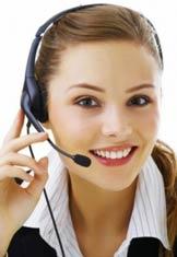 WRCS Customer Service
